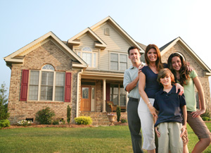 Family who used our real estate lawyer in Milton, MA
